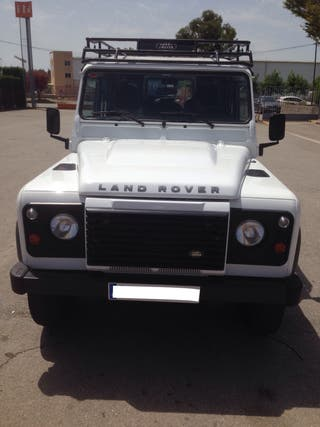 Land Rover Defender IMPECABLE 33.000 kms