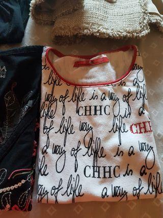 Camisetas de marcas,Tommy,CH,Lolitas etc...