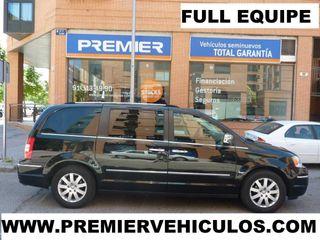 Chrysler Voyager LIMITED 2.8 CRD