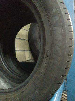 ruedas 205-55 16 91w