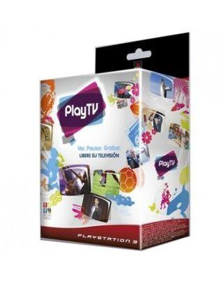 sintonizador Play Tv PS3