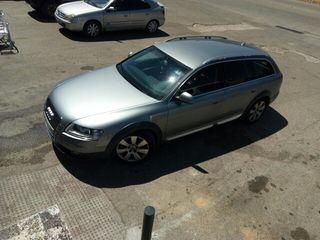 Audi A6 Allroad 2010