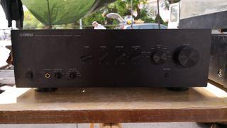 Amplificador YAMAHA A-S500