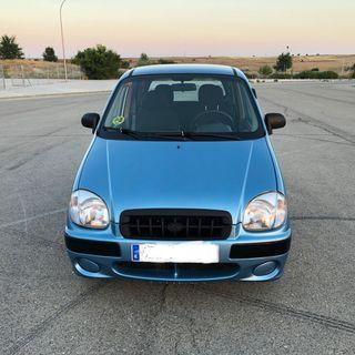 Hyundai Atos Prime GLS 1.0