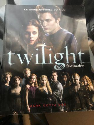 Twilight Fascination Libro