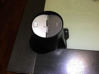 Valvula antirretorno campana extractora Frecan