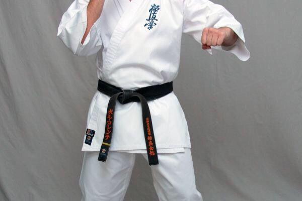 Material Artes marciales