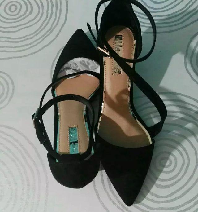 Zapatos mujer Miss KG nuevos sin estrenar