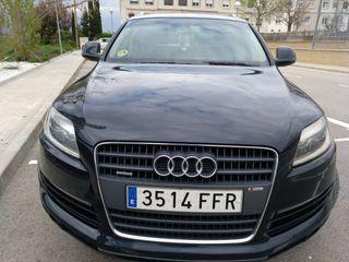 Audi Q7 s/line 3000d