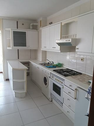 Muebles cocina de segunda mano por 200 en vigo en wallapop - Muebles segunda mano vigo ...