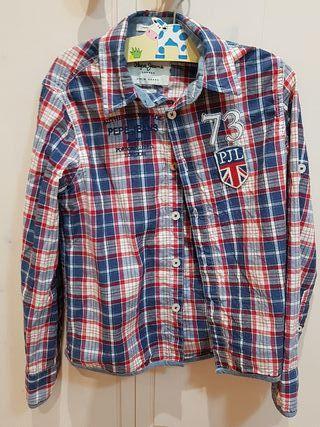 Camisa niño de Pepe jeans 6 años
