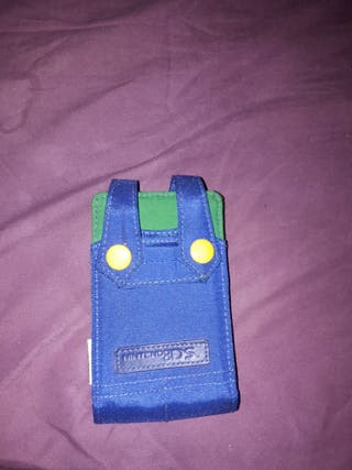 funda nintendo ds