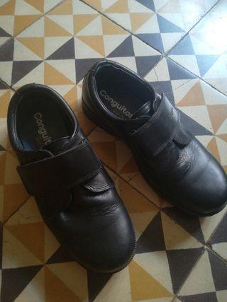 Zapatos niño marca Conguitos