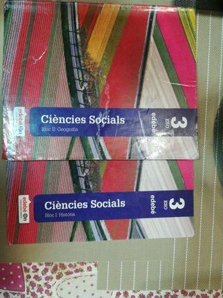 ciencies socials