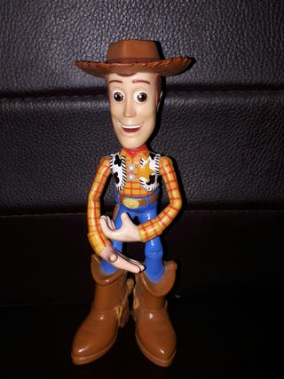 Muñecos Toy Story de segunda mano en la provincia de Barcelona en ... 86f80b6d6d1