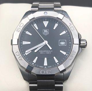 Reloj Tag Heuer Aquaracer 300M