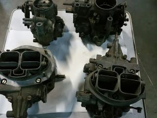Carburadores Renault