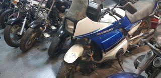 Suzuki gsx 750cc EF