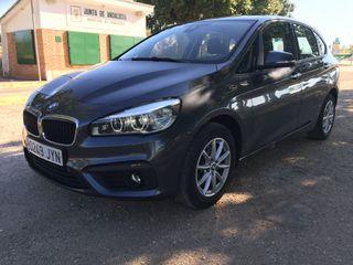 BMW Serie 2 218 d aut. 19000 km. 2017 active toure