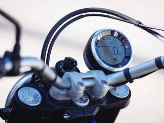 Manillar Ducati scrambler