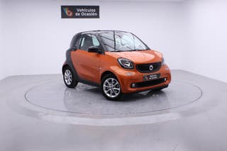 SMART FORTWO 1.0 71CV S/S PASSION COUPE 3P