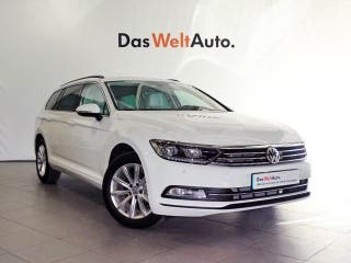 Volkswagen Passat Variant 2.0 TDI Advance DSG 110 kW (150 CV)