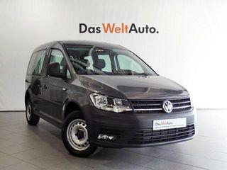 Volkswagen Caddy Profesional 2.0 TDI BMT Kombi 75 kW (102 CV)
