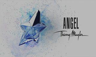 """Vaporisateur """"Angel"""" Thierry Mugler"""