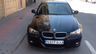 BMW Serie 3 restyling!!