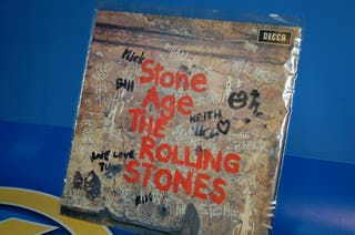 Disco vinilo LP - The Rolling Stones Stone Age