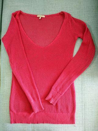 Suéter stradivarius