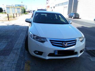 Honda Accord Lifestyle 2.0 Gasolina 64000km 2012