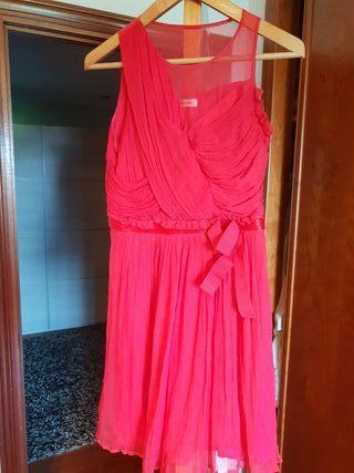 929ec1d38 Vestido de fiesta corto de segunda mano en Irun en WALLAPOP