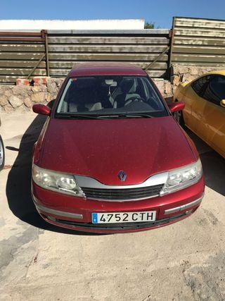 Renault Laguna 2004 1.9dci 120cv