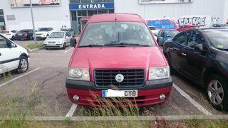 Fiat Scudo 2005 8 plazas