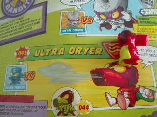 Superzings ULTRA DRYER 043