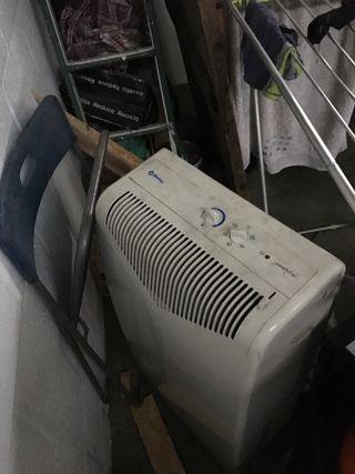 Aire acondicionado calefaccion