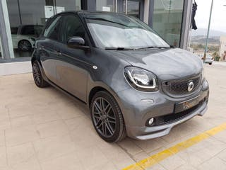SMART forfour Smart Forfour 66 KW