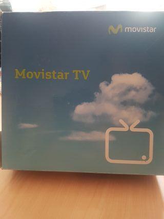 Descodificador #Movistar Imagenio#