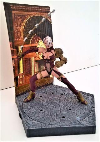 Soul Calibur II Ivy Figure McFarlane Toys