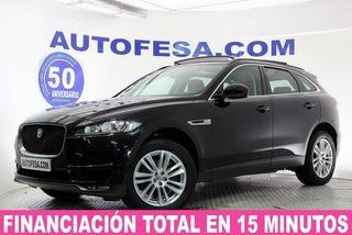 Jaguar f-pace 3.0 TDV6 300cv Auto AWD 5p S/S