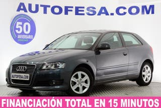Audi A3 2.0 TDI 140cv Attraction 3p S-tronic S/S