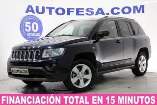 Jeep Compass 2.2 CRD 136cv Sport 4x2 5p