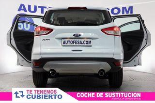 Ford Kuga 2.0 TDCi 150cv Trend 4x2 5p