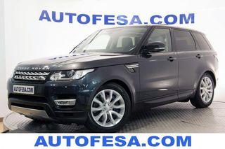 Land Rover Range Rover Sport 3.0 TDV6 HSE 306cv 4x4 5p S/S Auto