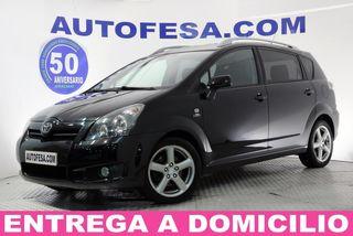 Toyota Corolla Verso 2.2 D-4D 177cv Sport 7 Plazas 5p