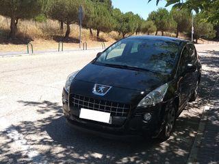 Peugeot 3008 2012