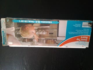 DREAMBABY STOVE TOP GUARD (TRANSPARENT)
