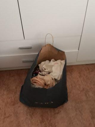 saco ropa