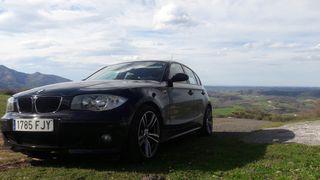 BMW Serie 1 2007 118i